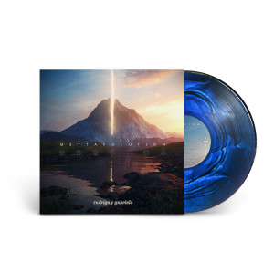 Rodrigo Y Gabriela - Mettavolution (Limited Ed. Galaxy Colored Vinyl)