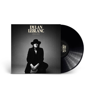 Dylan LeBlanc - Renegade Black Vinyl