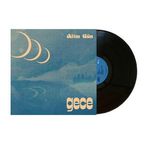 Altin Gün –Gece Black Vinyl