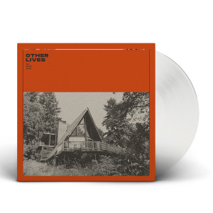 Other Lives – For Their Love Limited-Edition Clear Vinyl