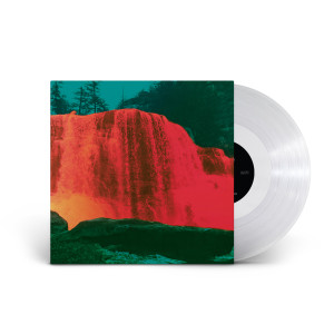 My Morning Jacket - The Waterfall II Clear Vinyl