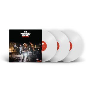 My Morning Jacket – 'Live 2015' White Vinyl