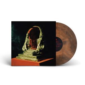 "King Gizzard & The Lizard Wizard – ""Infest The Rats' Nest"" (Martian Edition) Vinyl"