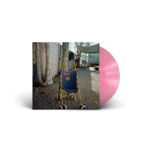 Nilüfer Yanya – Inside Out (Transparent Pink Vinyl)