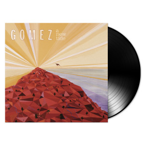 Gomez - A New Tide LP