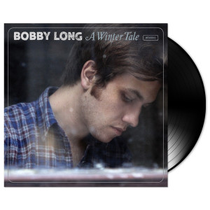 Bobby Long- A Winter Tale  Double LP