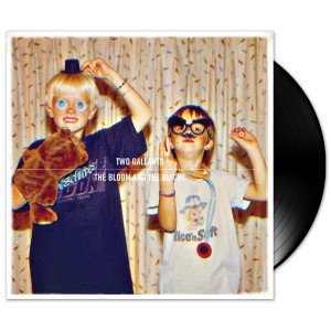 Two Gallants – The Bloom and the Blight LP
