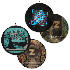 My Morning Jacket - Z Double LP (Picture Disc)