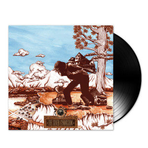 Okkervil River - The Silver Gymnasium LP
