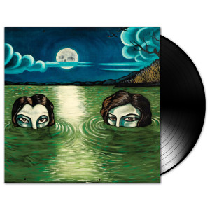 Drive-By Truckers English Oceans LP