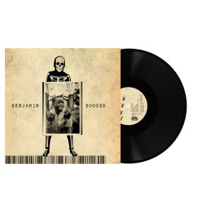 Benjamin Booker LP