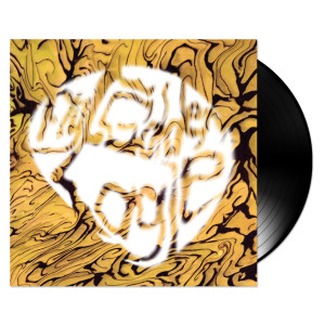 "Fly Golden Eagle ""Quartz Bijou"" LP"