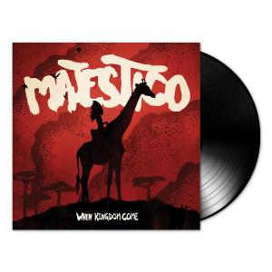 Majestico- When Kingdom Come