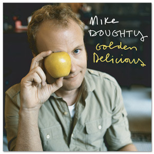 Mike Doughty - Golden Delicious CD