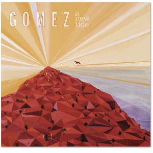 Gomez - A New Tide Digital Download