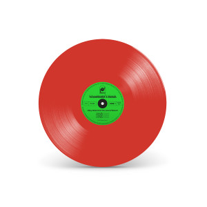 "King Gizzard & The Lizard Wizard - ""Willoughby's Beach"" Red(ish) Colored Vinyl"