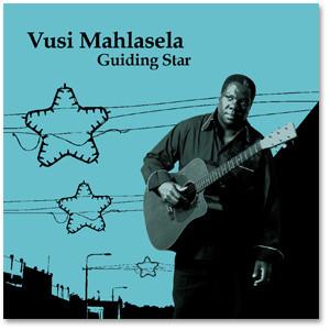 Vusi Mahlasela - Guiding Star Digital Download