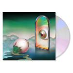 Nick Hakim - Green Twins CD + Hat Bundle