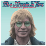 John Denver The Music is You: A Tribute to John Denver CD