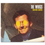 The Whigs - Mission Control CD