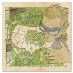 Danny Barnes - Pizza Box CD