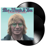 John Denver The Music is You: A Tribute to John Denver 2-LP