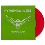 "My Morning Jacket – Friends Again Holiday 7"" Vinyl"