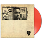 "Benjamin Booker – Violent Shiver 7"" Vinyl b/w Spoon Out My Eyeballs"