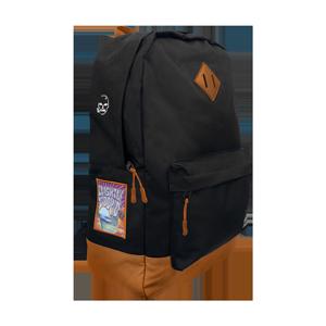 Slightly Stoopid Custom Backpack