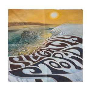 Sunset Cliffs Bandana