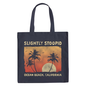 OB Sunset Tote Bag
