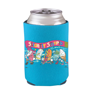 Drive-In Event Koozie
