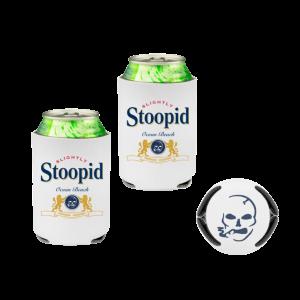Slightly Stoopid Especial Koozie