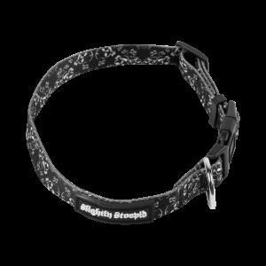 Small Adjustable Dog Collar