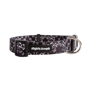 Large Adjustable Dog Collar