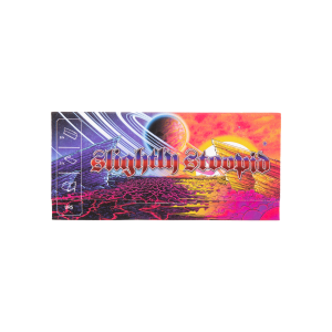 Red Rocks 2021 Blankenship Rolling Papers