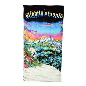 Summer Traditions Towel