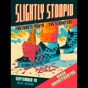 Mesa 2021 Sneakers Poster