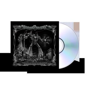 Chronchitis - CD