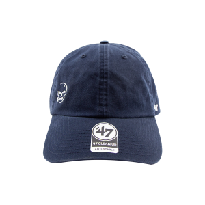 '47 Brand Smoking Skull Clean Up Hat