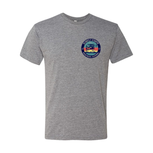Lifeguard Tower Tee