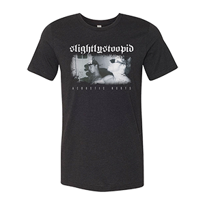 Acoustic Roots Photo Tee