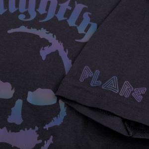 Slightly Stoopid x FLARE Reflective Logo Shirt