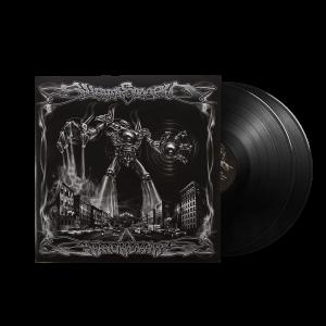 Chronchitis - Vinyl
