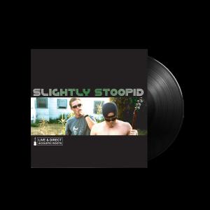 Acoustic Roots - LP (Black)