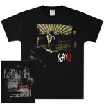 KoRn Little Miss Sunshine Tour T-Shirt