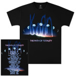 Korn Phases Tour T-Shirt