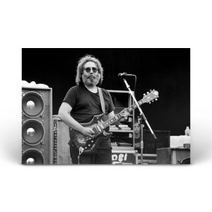Jerry Garcia 1982