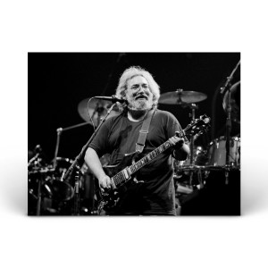 Jerry Garcia - Oakland Coliseum, November 1987
