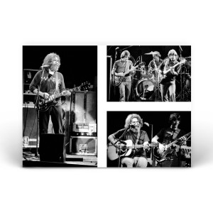 Grateful Dead - Warfield Theater, September 26, 1980